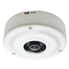 I73 ACTi 1.3mm 10FPS @ 3072 x 2048 Outdoor Day/Night WDR Dome IP Security Camera 12VDC/PoE