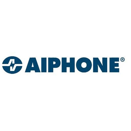 Aiphone TD-6HL 6-Call Handset Station for TD-H Series Selective Call