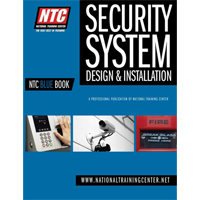Ntc Blue 04 Ntc Blue Book Security System Design And Installation