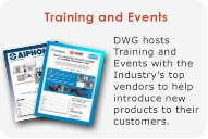 Trainings & Events