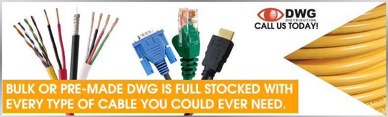DWG offers cable and wire