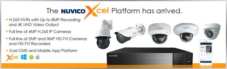 Nuvico Xcel Platform